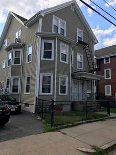 Multifamily for sale in 84 Greene Street, Pawtucket, RI, 02860