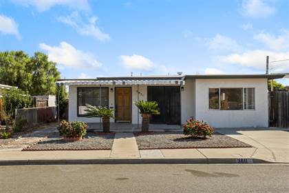Residential for sale in 3811 Boren St, San Diego, CA, 92115