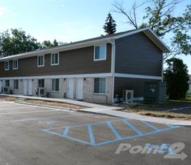 Apartment for rent in Manistee Place - 1 Bedroom Unit, Manistee, MI, 49660