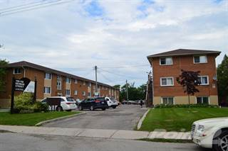 Apartment for rent in Heiman Community - 1 bedroom, 1 bathroom, Kitchener, Ontario