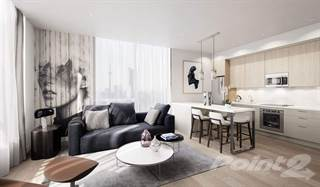 Apartment for rent in The Selby - One Bedroom, Toronto, Ontario