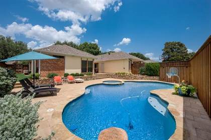 Residential Property for sale in 7344 Briarnoll Drive, Dallas, TX, 75252