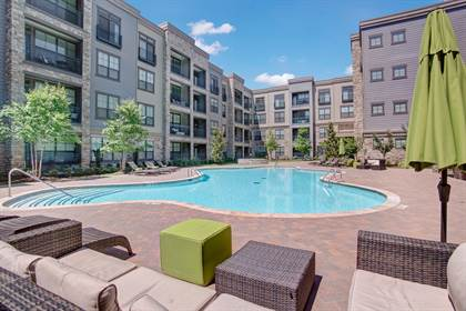 Apartment for rent in 1414 East 39th St., Tulsa, OK, 74105