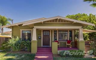 Propiedad residencial en venta en 4603 Louisiana Street, San Diego, CA, 92116