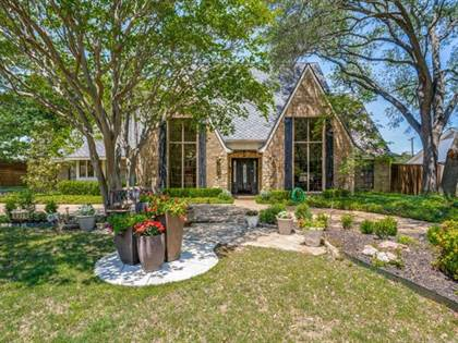 Residential for sale in 6218 Emeraldwood Place, Dallas, TX, 75254