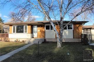 Single Family for sale in 877 Cavalier DR, Winnipeg, Manitoba, R2Y0K7