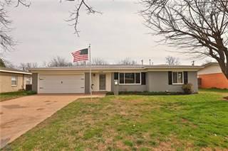 Single Family for sale in 1429 Beechwood Lane, Abilene, TX, 79603