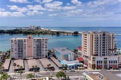 Residential Property for sale in 675 S GULFVIEW BOULEVARD PH4, Clearwater, FL, 33767