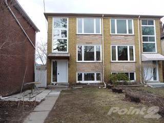 Apartment for rent in 207 Oakmount Road, Toronto, Ontario