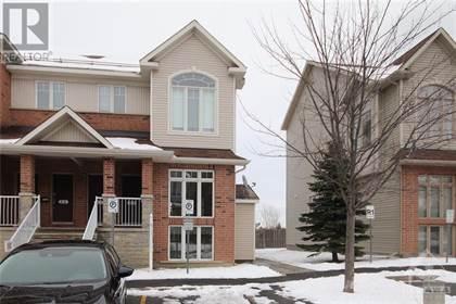 Single Family for sale in 1512 WALKLEY ROAD UNIT 80, Ottawa, Ontario, K1V2G7