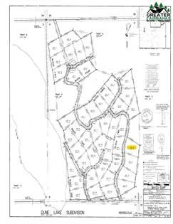 Lots And Land for sale in NHN DUNE LAKE, Dune Lake, AK, 99756