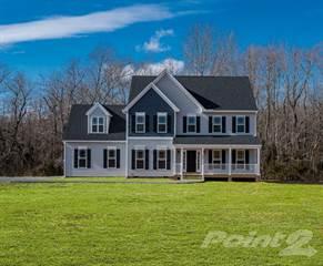 Single Family for sale in 125 Georgia Circle, Louisa, VA, 23093
