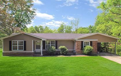 Residential Property for sale in 1265 Glenview Drive, Glasgow, KY, 42141
