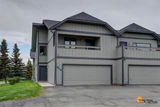 Condo for sale in 815 Merlin Loop B7, Anchorage, AK, 99518