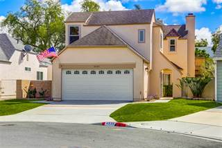 Single Family for sale in 4535 Saint George Ct, Carlsbad, CA, 92010