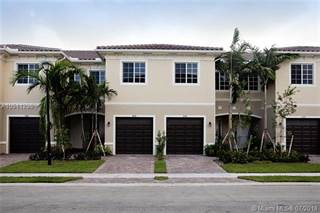 Townhouse for rent in 2615 SW 81 2601, Miramar, FL, 33025