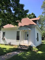 Single Family for rent in 719 Buss Avenue, Benton Harbor, MI, 49022
