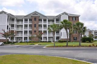 Condo for sale in 4829 Luster Leaf Circle 105, Myrtle Beach, SC, 29577