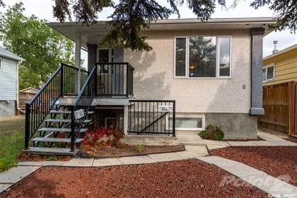 Residential Property for sale in 741 Montague STREET, Regina, Saskatchewan, S4T 3H1