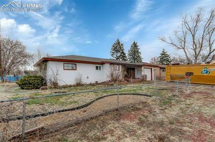 Residential Property for sale in 104 Grand Boulevard, Security-Widefield, CO, 80911