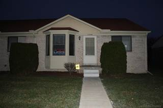 Condo for sale in 11530 Juliette 2, Greater Sterling Heights, MI, 48094