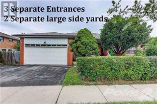 Single Family for sale in 49 ARCHWAY Crescent, Toronto, Ontario
