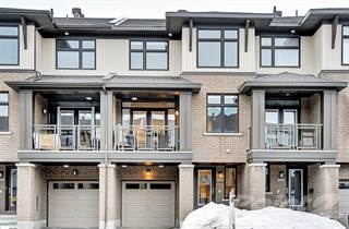 Residential Property for sale in 204 Dragonfly Walk, Ottawa, Ontario, K4B 1H9
