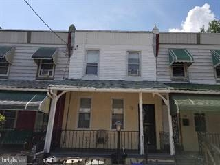 Townhouse for sale in 748 N HOLLY STREET, Philadelphia, PA, 19104