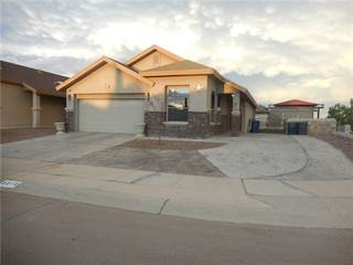 Residential Property for rent in 3212 SCARLET POINT Drive, El Paso, TX, 79938