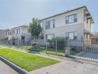 Apartment for rent in 1026-1036 W. 57th Street, Los Angeles, CA, 90037