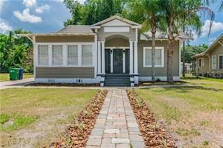 Single Family for sale in 6017 N ORANGE BLOSSOM AVENUE, Tampa, FL, 33604