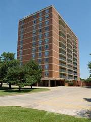Apartment for rent in Highland House- 1400 N. Woodlawn, Wichita, KS, 67208