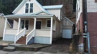 Residential Property for sale in 1140 Canyon, Wallace, ID, 83873