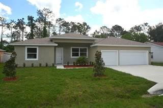 Single Family for sale in 9 Kathleen Trail, Palm Coast, FL, 32164