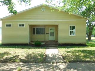 Single Family for sale in 436 S C St, Herington, KS, 67449