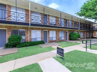 Apartment for rent in The Granite at Olsen Park, Amarillo, TX, 79109