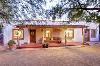 Single Family for sale in 2938 E Drachman, Tucson, AZ, 85716