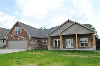 Single Family for sale in 222 Sweet Valley Circle, Crocker, MO, 65452