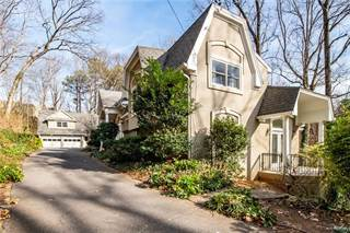 Single Family for sale in 245 Glen Lake Drive, Sandy Springs, GA, 30327