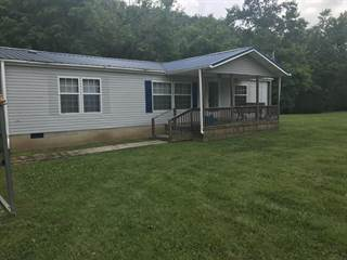 Residential Property for sale in 751 Scotts Ferry Drive, Burkesville, KY, 42717