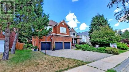 Single Family for sale in 4 CLARENDON DR, Richmond Hill, Ontario, L4B2Z3