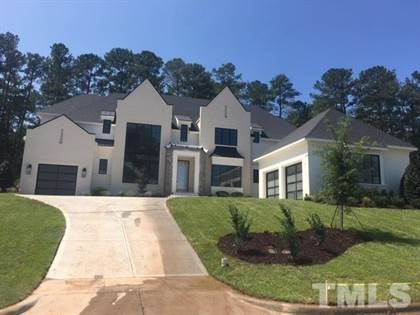 Residential Property for sale in 1321 Montvale Ridge Drive, Cary, NC, 27519