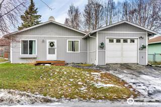 Single Family for sale in 2870 Leawood Drive, Anchorage, AK, 99502