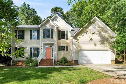 Residential Property for sale in 2404 Pathway Drive, Chapel Hill, NC, 27516