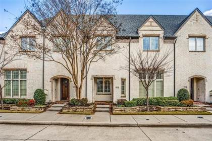 Residential for sale in 17214 Lechlade Lane, Dallas, TX, 75252