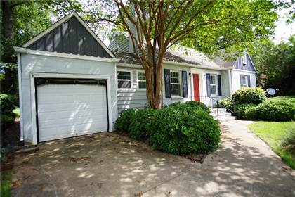 Residential Property for sale in 1967 Montrose Drive, East Point, GA, 30344