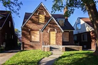 Single Family for sale in 8119 Yolanda Street, Detroit, MI, 48234