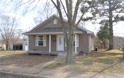 Residential Property for sale in 730 Ridge Avenue, Saint Clair, MO, 63077