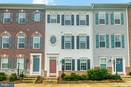 Residential Property for sale in 4604 POTOMAC HIGHLANDS CIRCLE, Triangle, VA, 22172