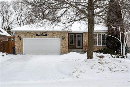 Single Family for sale in 31 Sanctuary RD, Winnipeg, Manitoba, R3R3J7